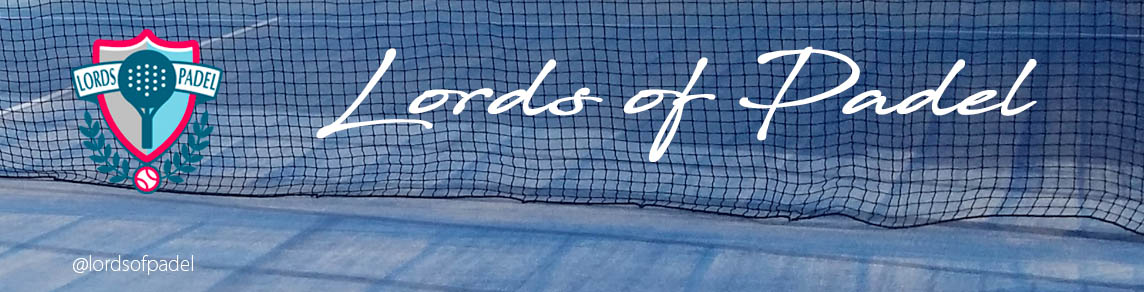 Lords of Padel